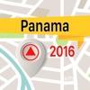 巴拿马 離線地圖導航和指南
