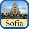 Sofia Offline City Travel Guide