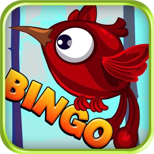 Bingo Kiwi Bash iOS App