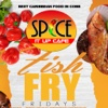 Spice it Up Cafe