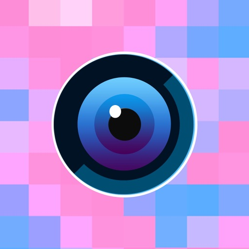 Hide My Face From Photo - Censor Focus Editor with Blur & Mosaic Touch Effects iOS App
