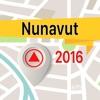 Nunavut 離線地圖導航和指南