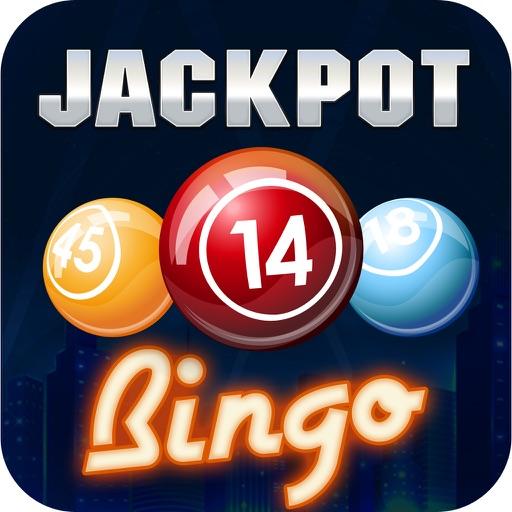 Jackpot Bingo Pro - Pocket Bingo iOS App