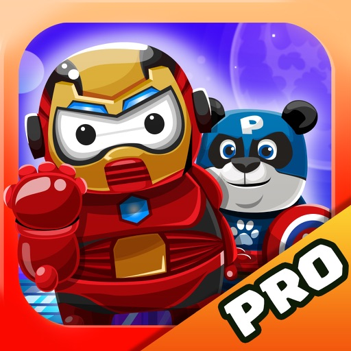 Super Hero Nick's Swing Escape Story – The Rope Rush Games for Pro iOS App