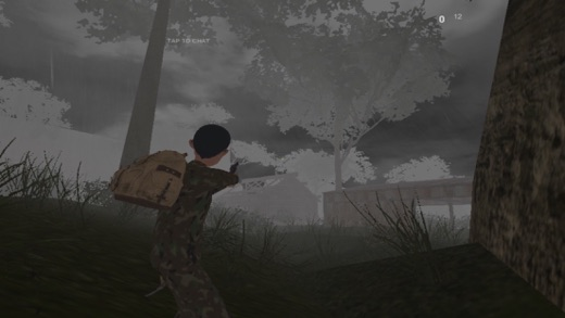 Survival: Wicked Forest Screenshot