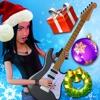 假日遊戲和拼圖 - 搖滾聖誕歌曲和音樂