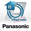 Pharnes訪問支援
