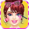 Pink Girl Real Makeover Salon