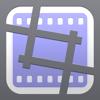 Video Crop & Zoom - 動画でダイナミックトリミング、ズーム、回転