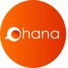 ohana 一起工作 創造美好
