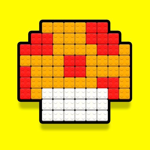 PixelCraft - Brain Blocks