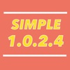 New 1024 Simple
