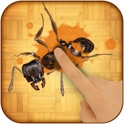 Ant Smasher Insects Reloaded - Free Ants and Bugs Crush Game !