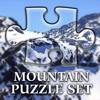 Wunderschöne Berg Puzzle Spiele - Gratis