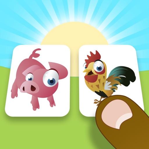 Kiddie Twi First Words: Asante Twi For Children iOS App