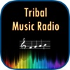 Tribal Music Radio With Trending News