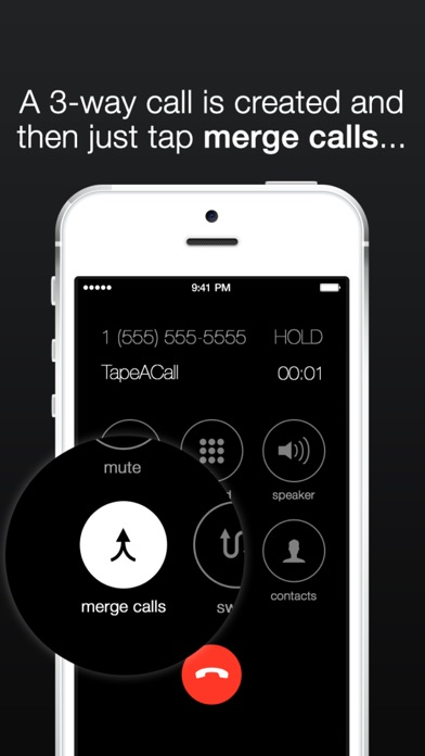 download TapeACall Lite: Call Recorder appstore review
