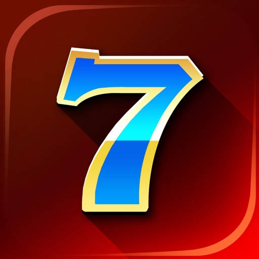 Hit it Huge! FREE Rich Vegas Casino Slots of the Jackpot Palace Inferno! iOS App