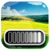 FrameLock - Nature : Screen Photo Maker Overlays Wallpapers Pro