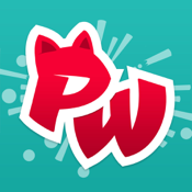 PaigeeWorld – Share your drawings and Learn how to draw manga and anime. icon