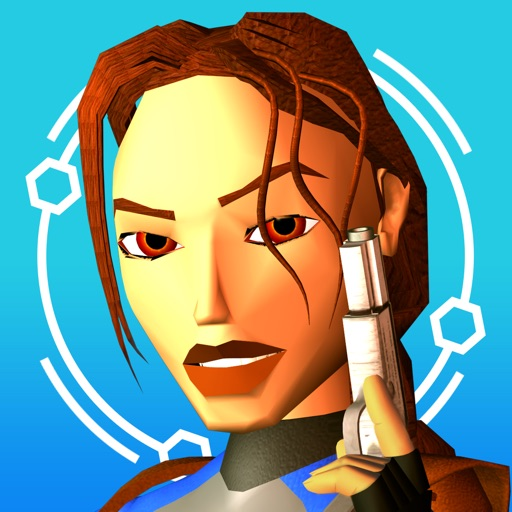 古墓丽影2:Tomb Raider II