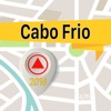 Cabo Frio Offline Map Navigator and Guide