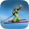 Snowman Slope 3D Deluxe