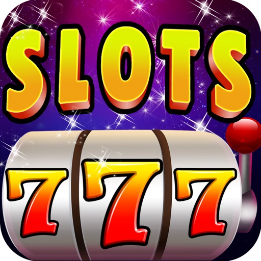 Casino Slot's Machines iOS App