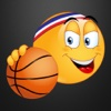 Basketball Emojis Keyboard by Emoji World