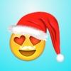 Holiday Emoji - 2015 Winter & Christmas Emojis & Stickers