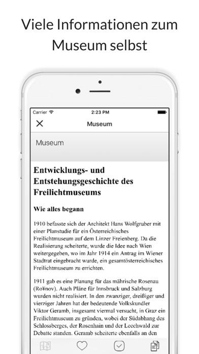 Freilichtmuseum Stübing Screenshot
