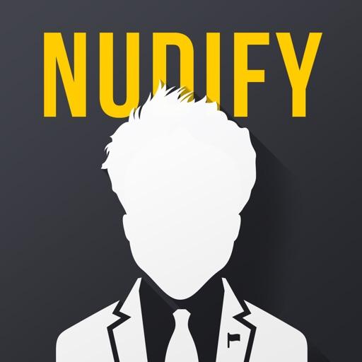 Nudifier ! ~(iPhone, iPad)
