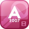 Video Training for Microsoft Access 2007
