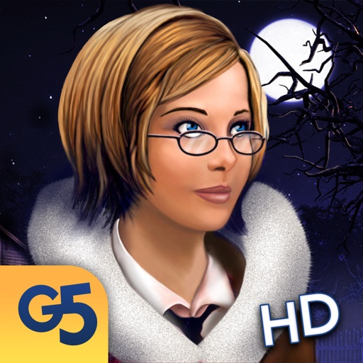 探险家3HD:Treasure Seekers 3: Follow the Ghosts, Collector's Edition HD (Full)