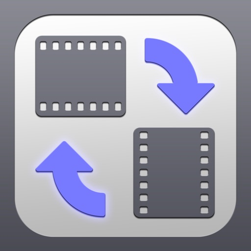 Video Rotate & Flip - rotate, flip or fix your videos in portrait or landscape orientation