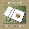 EAST TELECOM Corp. - Send all Contacts via E-Mail artwork