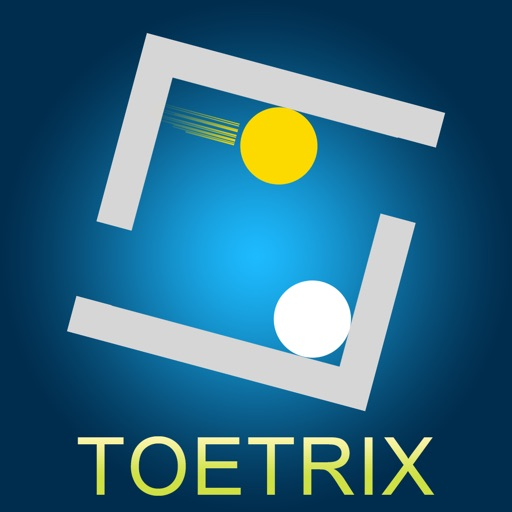 Toetrix iOS App