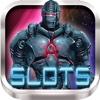 Terminator Revolution Edition Slot Machine Casino - Spin The Future Wheels of Vegas!
