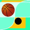 Ball and Obstacles