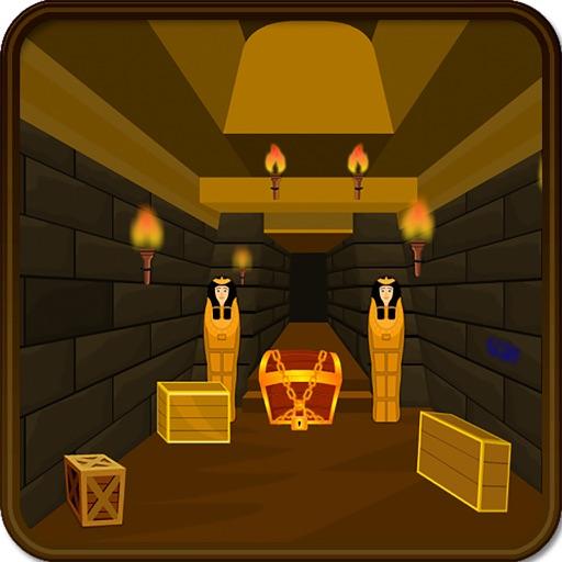Escape game secret treasure of lost pyramid for Secret escape games