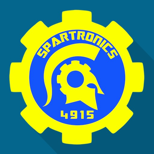 Spartronics 4915 iOS App