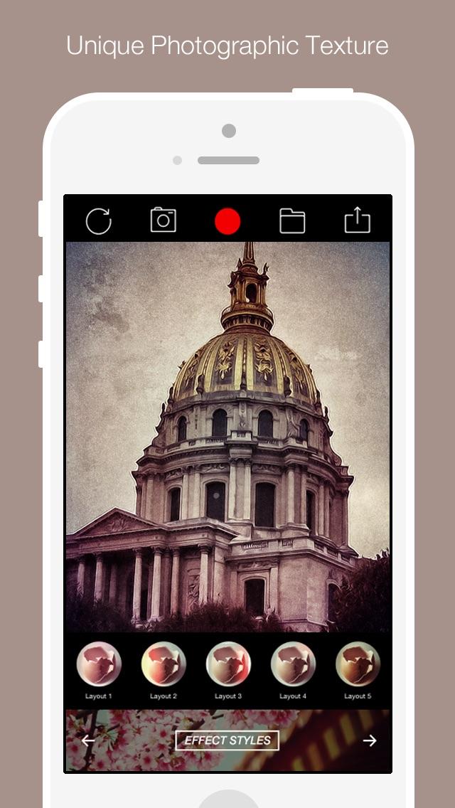 640x1136bb 2017年9月16日iPhone/iPadアプリセール アナログ・クロックアプリ「My Own Clock」が無料!