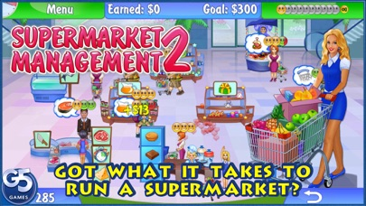 download Supermarket Management 2 appstore review