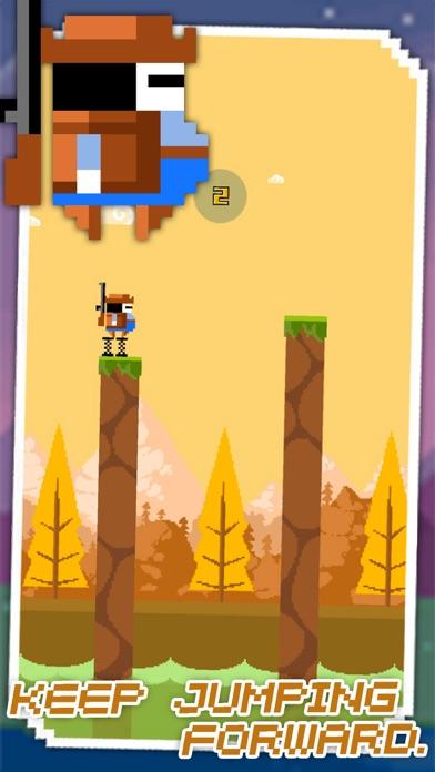 Spring Fowler Screenshot