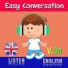 English Speak Conversation : Learn English Speaking  And Listening Test  Part 4