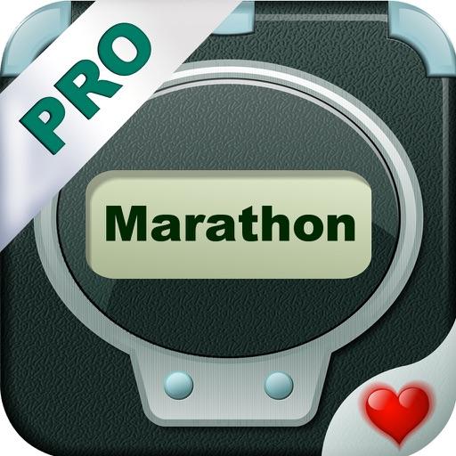 马拉松教练专业版 – 为美国心脏协会奔跑