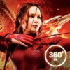The Hunger Games: Mockingjay Part 2 - Virtual Reality & World Premiere Experience App