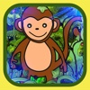 Jumping Monkey-Tree Climbers