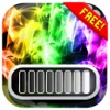 FrameLock - Neon Lights : Screen Photo Maker Overlays Wallpapers For Free