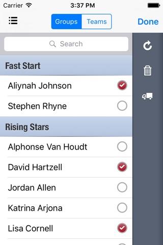 WebPDI screenshot 3